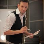 Workshop de seducție cu Adrian Soare