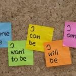 7 pași pentru a trăi pozitiv