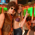Flower Power Singles Party - Peace, Love, Music :)