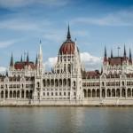 Escapada la Budapesta