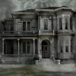 Evadare din casa misterelor