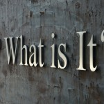 Ce este dragostea?