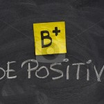cutcaster-photo-100593065-be-positive-concept-on-blackboard
