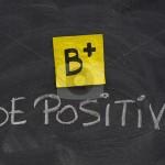 Pune punct negativismului