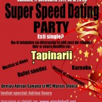 Super Speed Dating Party