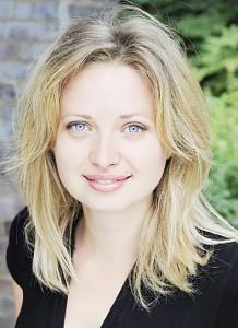 Simona Nastase