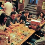 FUNSHOP - seara de jocuri, socializare si distractie !