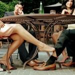 Atracţia sexuală, chimia şi feromonii