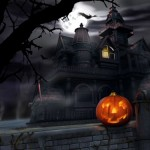 Evadare din Casa Misterelor: ediție de Halloween