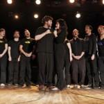 Improvizație și Creativitate prin Arta Actorului