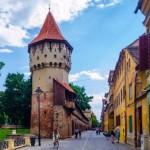 Excursie la Sibiu, 28-29 iulie